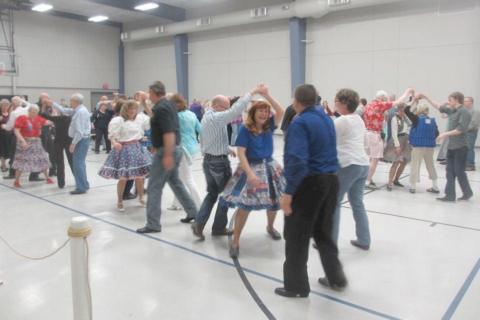 Square Dance Omaha