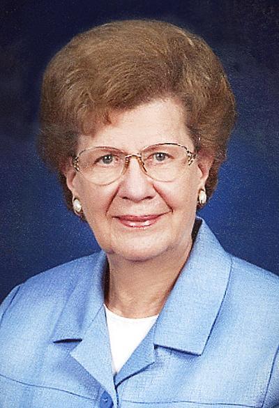 "Johnson, Margaret L. ""Peggy"""