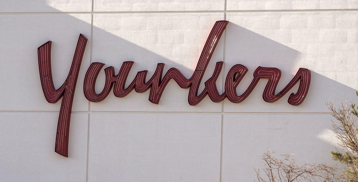 Younkers at Oak View Mall
