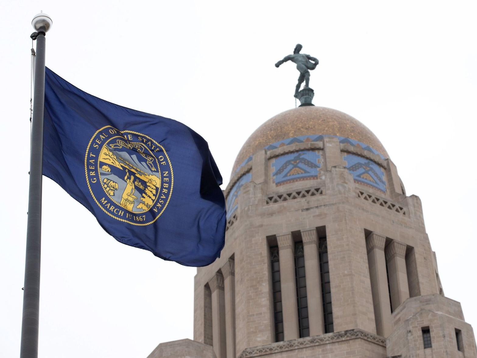 Nebraska tax revenue collections fall short of November projections