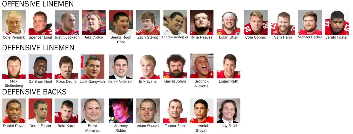 In-state starters