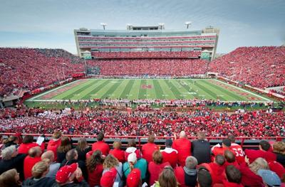 The Husker spring game visitors guide