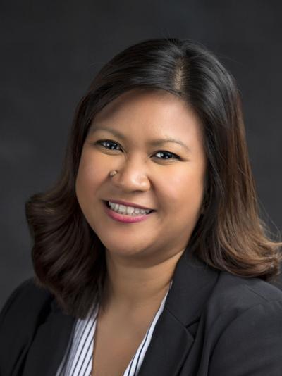 Dr. Linda Phosaly (mug)