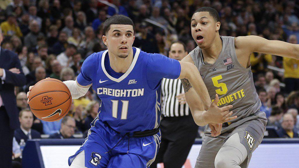 Is Creighton's Marcus Zegarowski the Big East's most improved player?