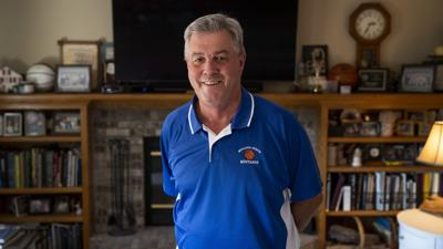 Meet Millard North's Tim Cannon: The World-Herald's boys coach of the year