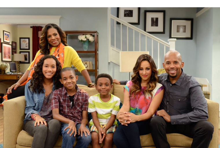 Noteworthy: UNL senior gets comedy writing gig at Nick's 'Instant Mom'