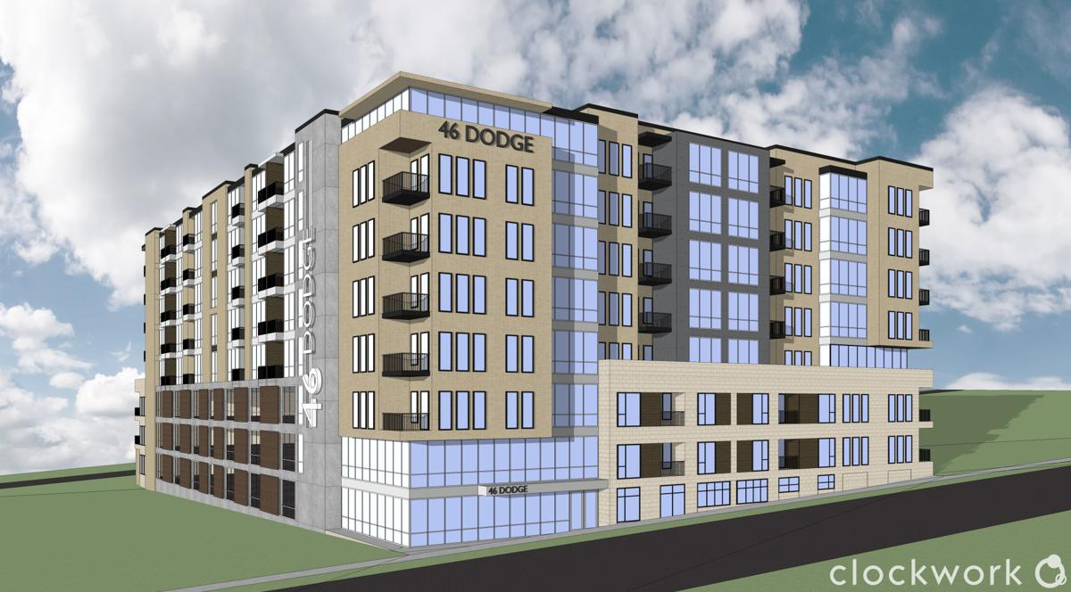 Developer plans 8-story building with 278 apartments on Dodge, says on exterior house plans, multi-unit house plans, design house plans, 40x50 metal building house plans, roof house plans, 2 unit house plans, pole building house plans, energy star house plans, residential house plans, industrial house plans, commercial house plans, foundation house plans, addition house plans, plumbing house plans, bathrooms house plans, retirement house plans, condo house plans, stick frame house plans, builder house plans, electrical house plans,