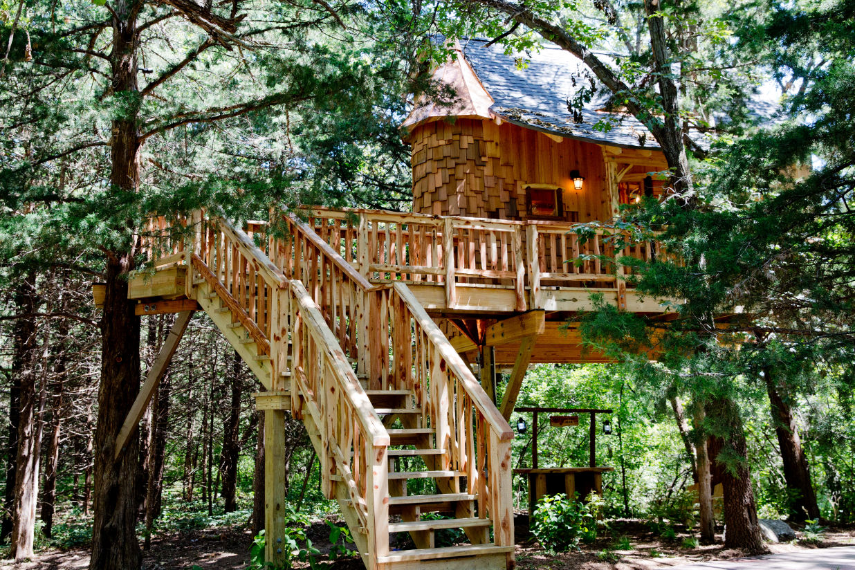 Treehouse Masters Interior treehouse masters treehouses