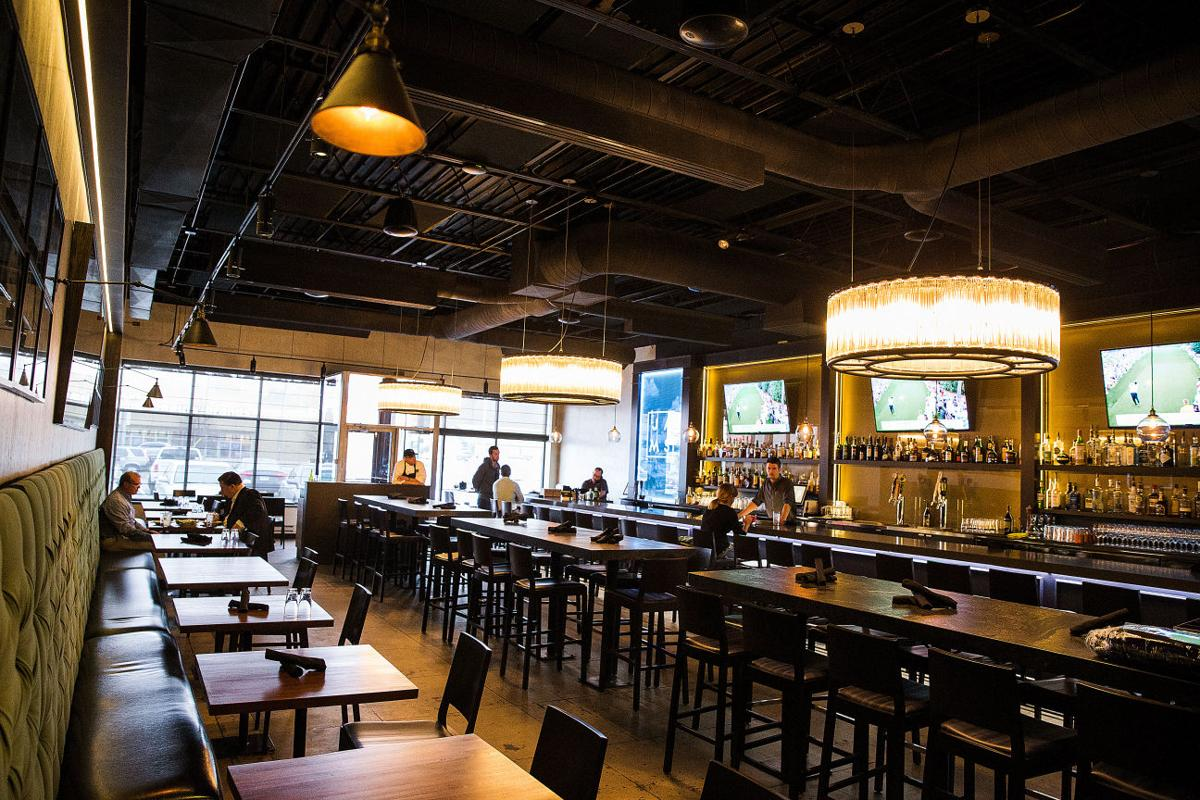Jams Bar And Grill To Open Second Location In The Old Market Go