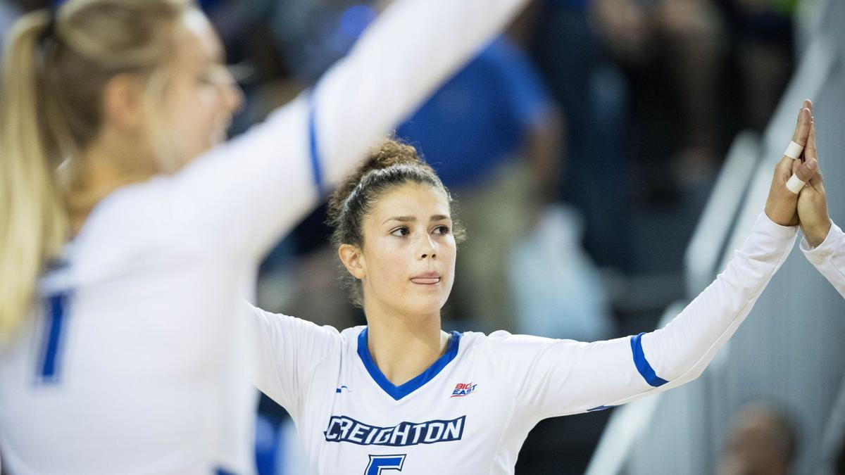 Consistency is main goal for Bluejay volleyball players to prevent a roller coaster season