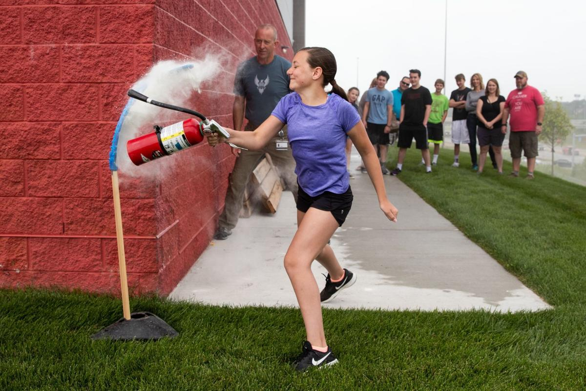 Physical Fitness Tied To Kids Academic >> How To Survive A School Shooting 101 Kids Being Taught To Use