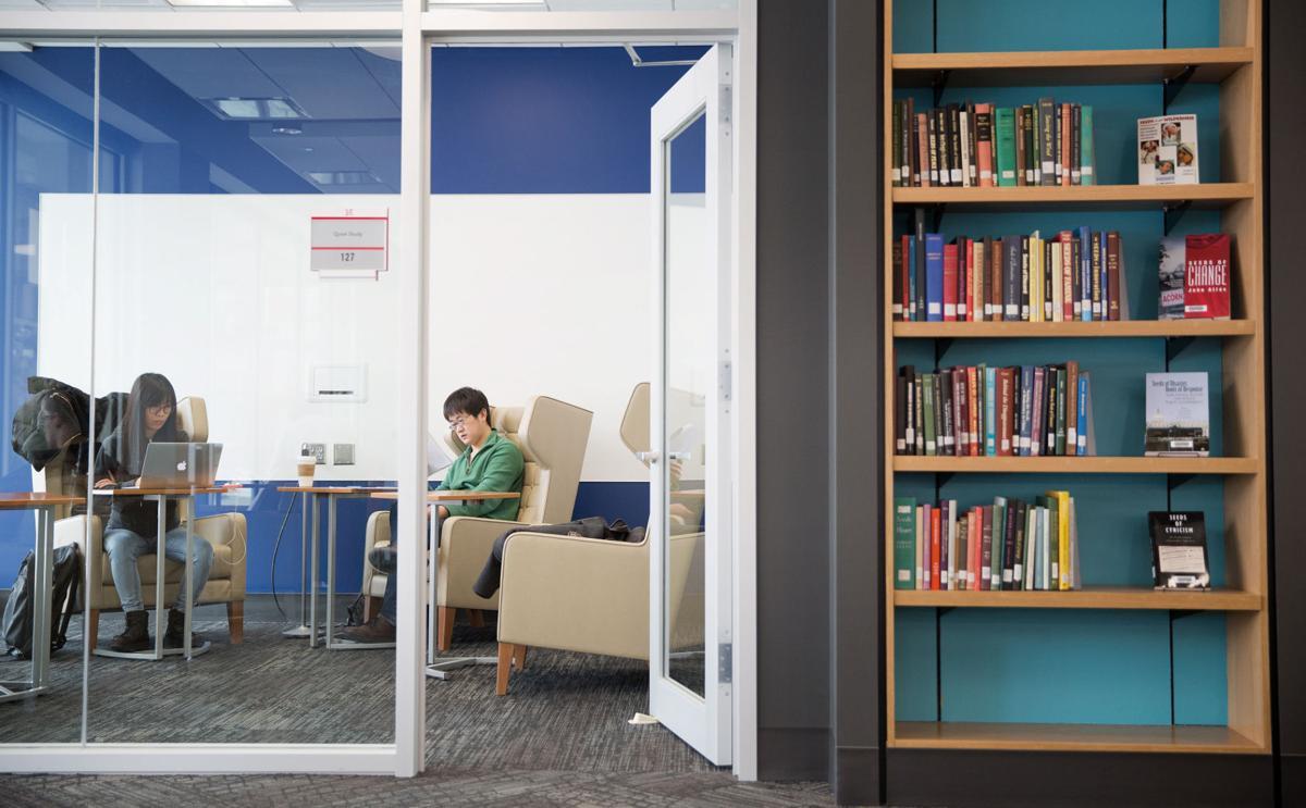UNL library