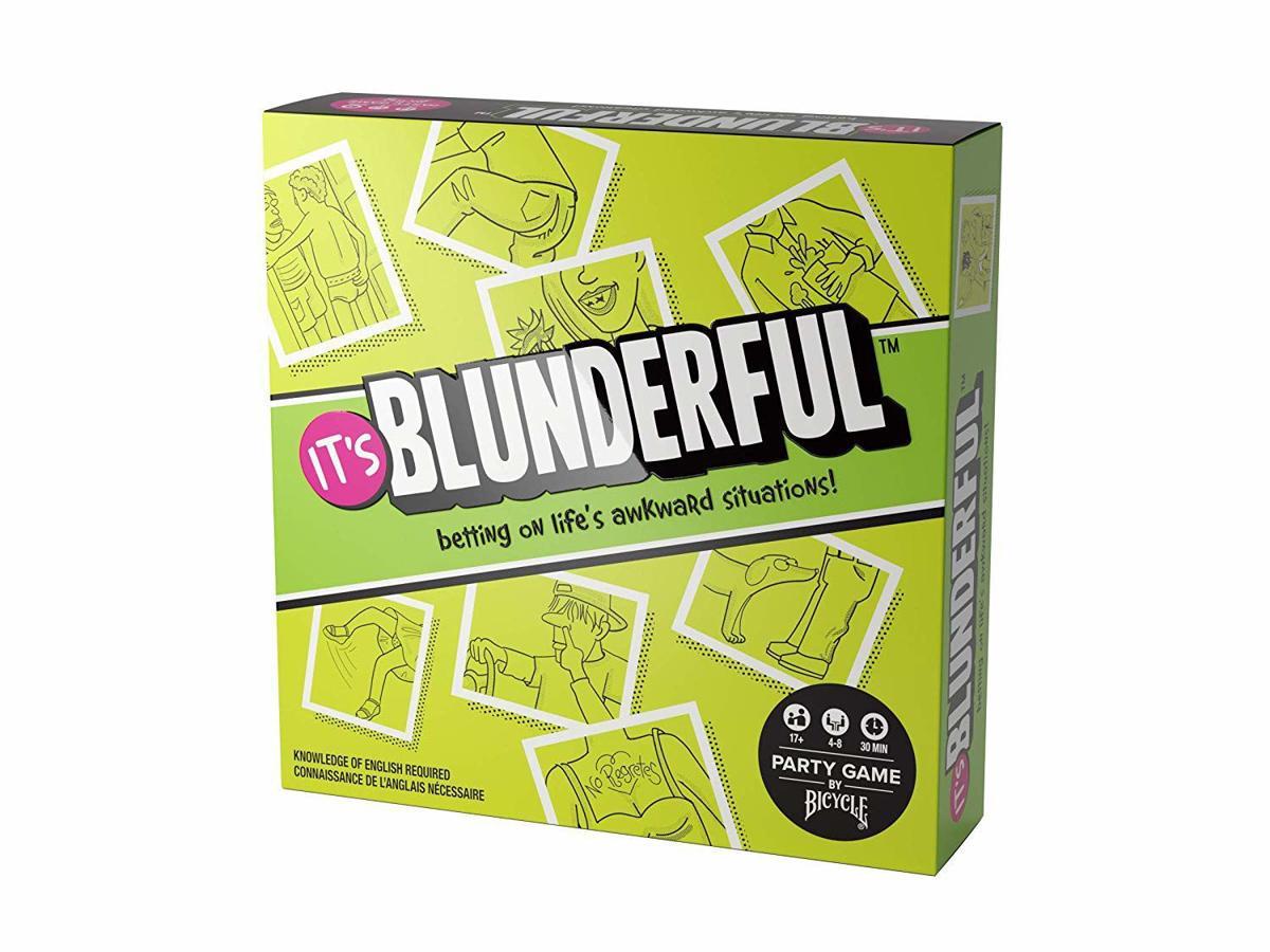 blunderful