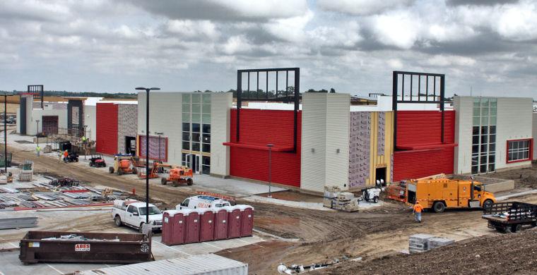 Borsheims to open second location in Nebraska Crossing