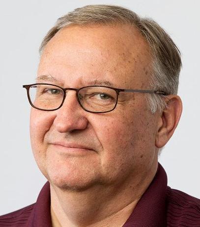 Paul Hammel - mug