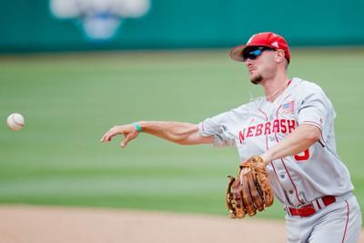 Baseball: Former Husker infielder signs with Lincoln Saltdogs
