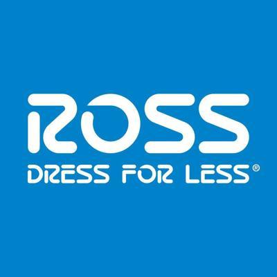 Ross Dress for Less logo