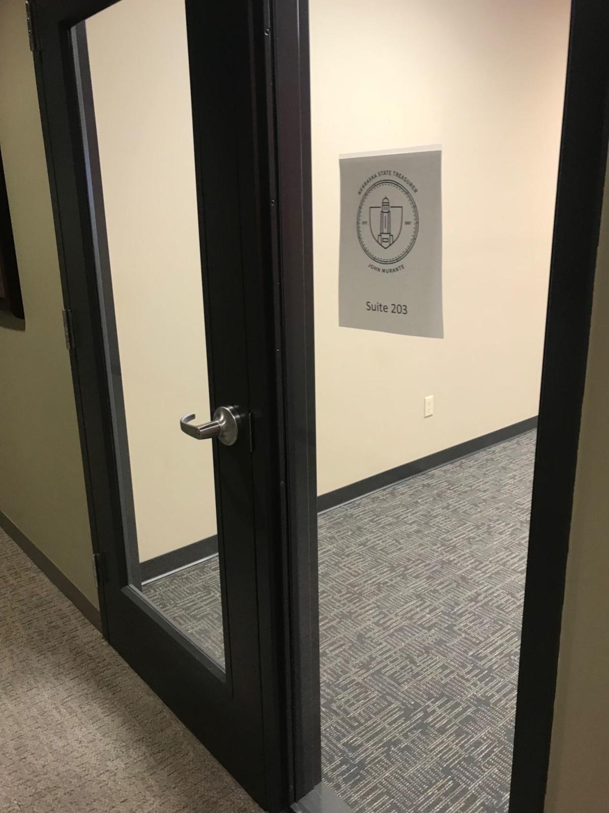 Treasurer's office 1