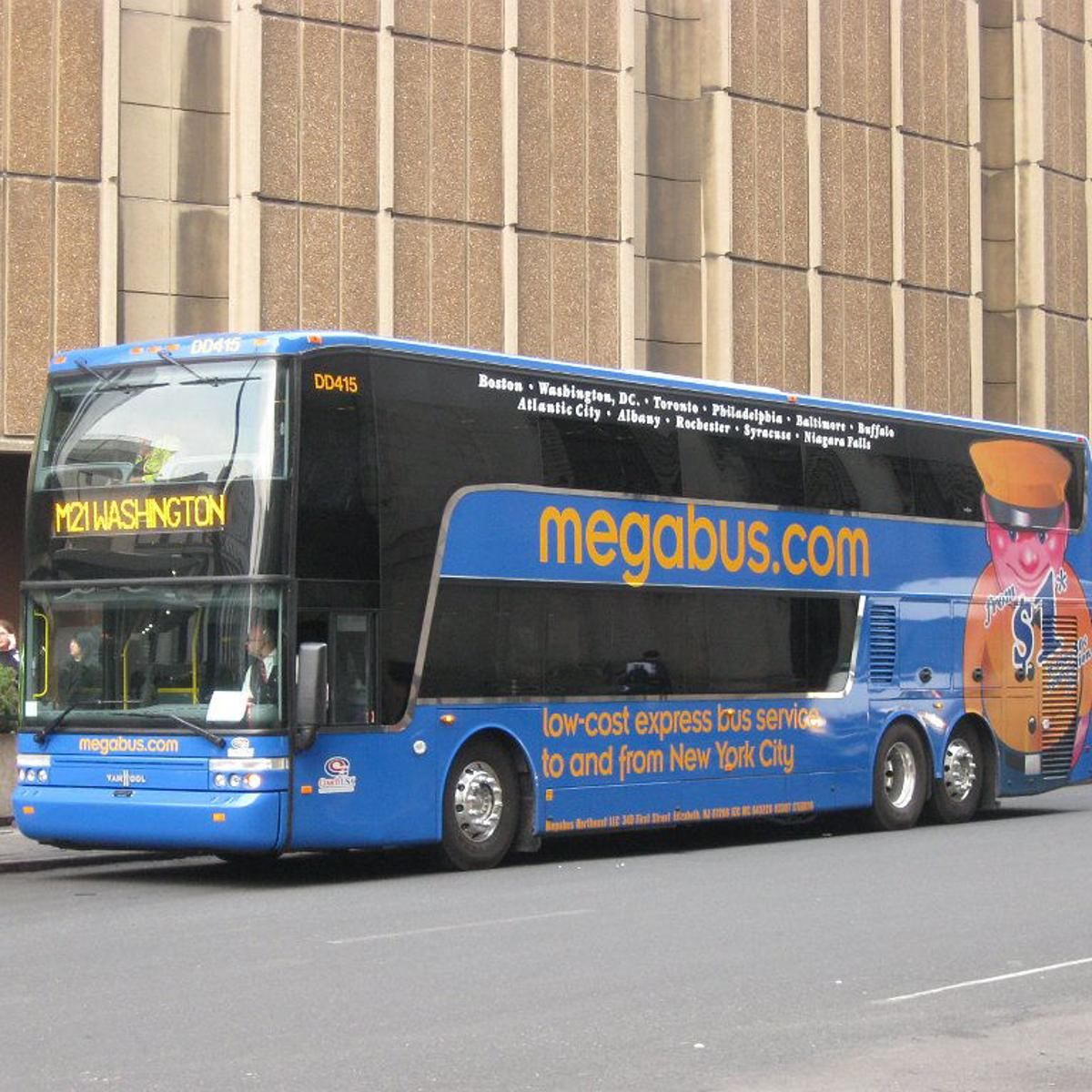 Megabus to resume Omaha-to-Chicago route, add Lincoln stop