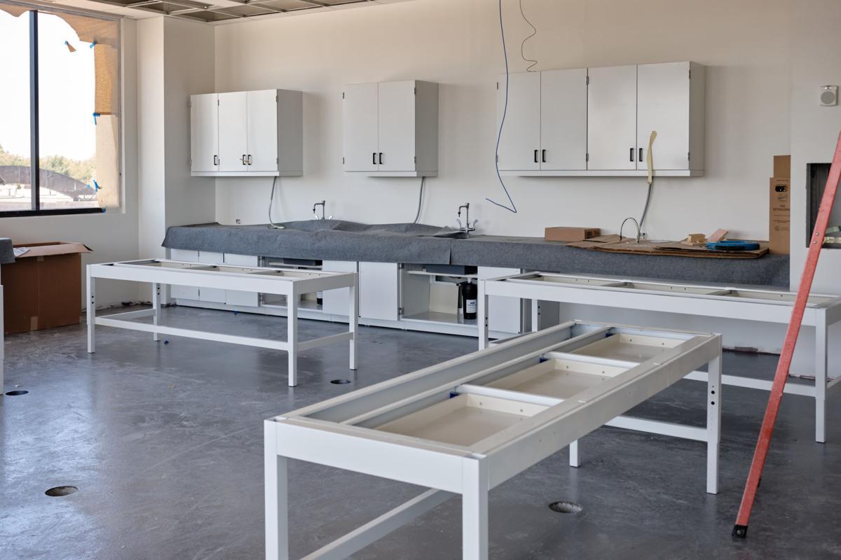 SCC lab