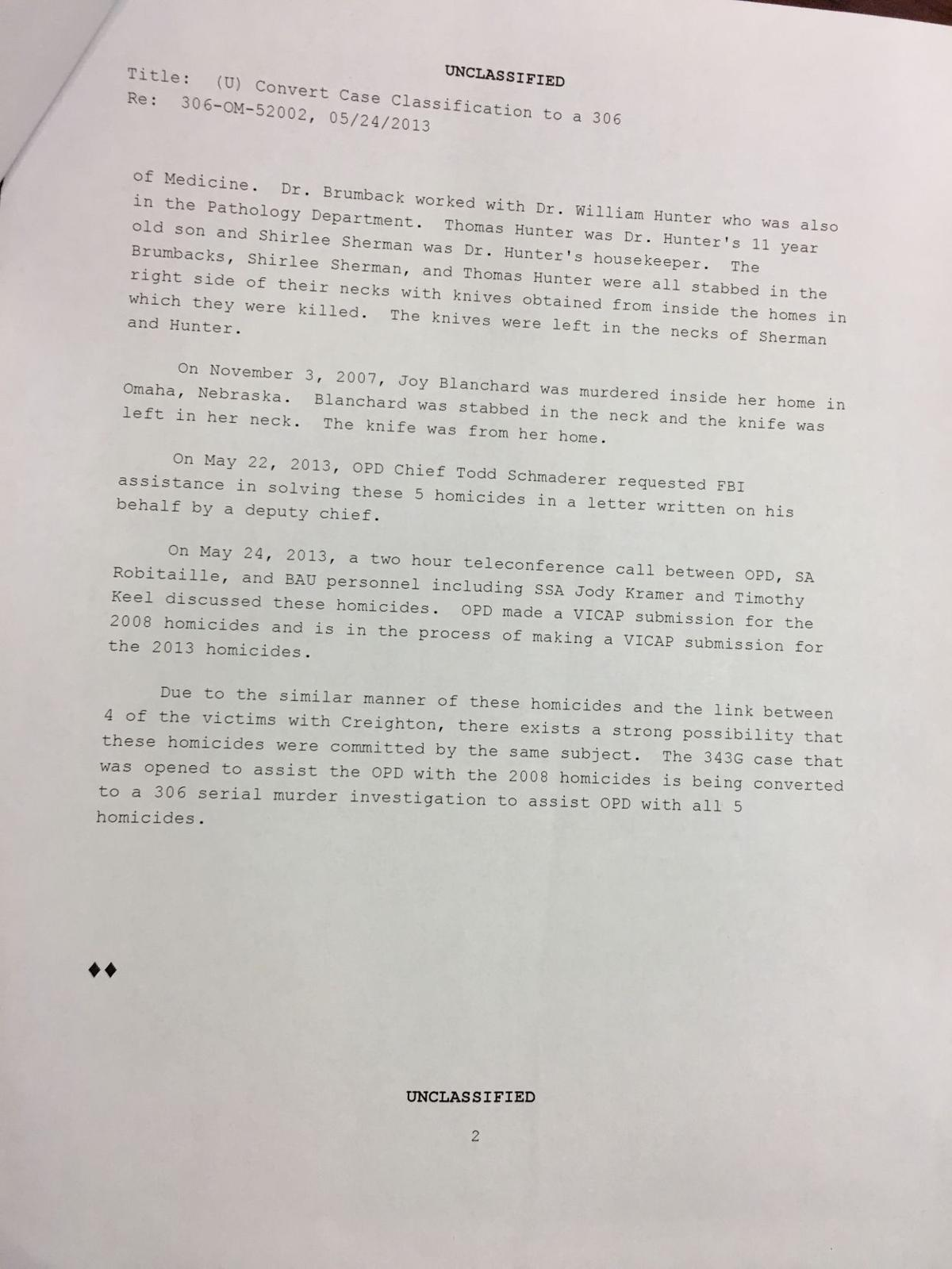 Anthony Garcia trial: Evidence photos | Anthony Garcia trial | omaha.com