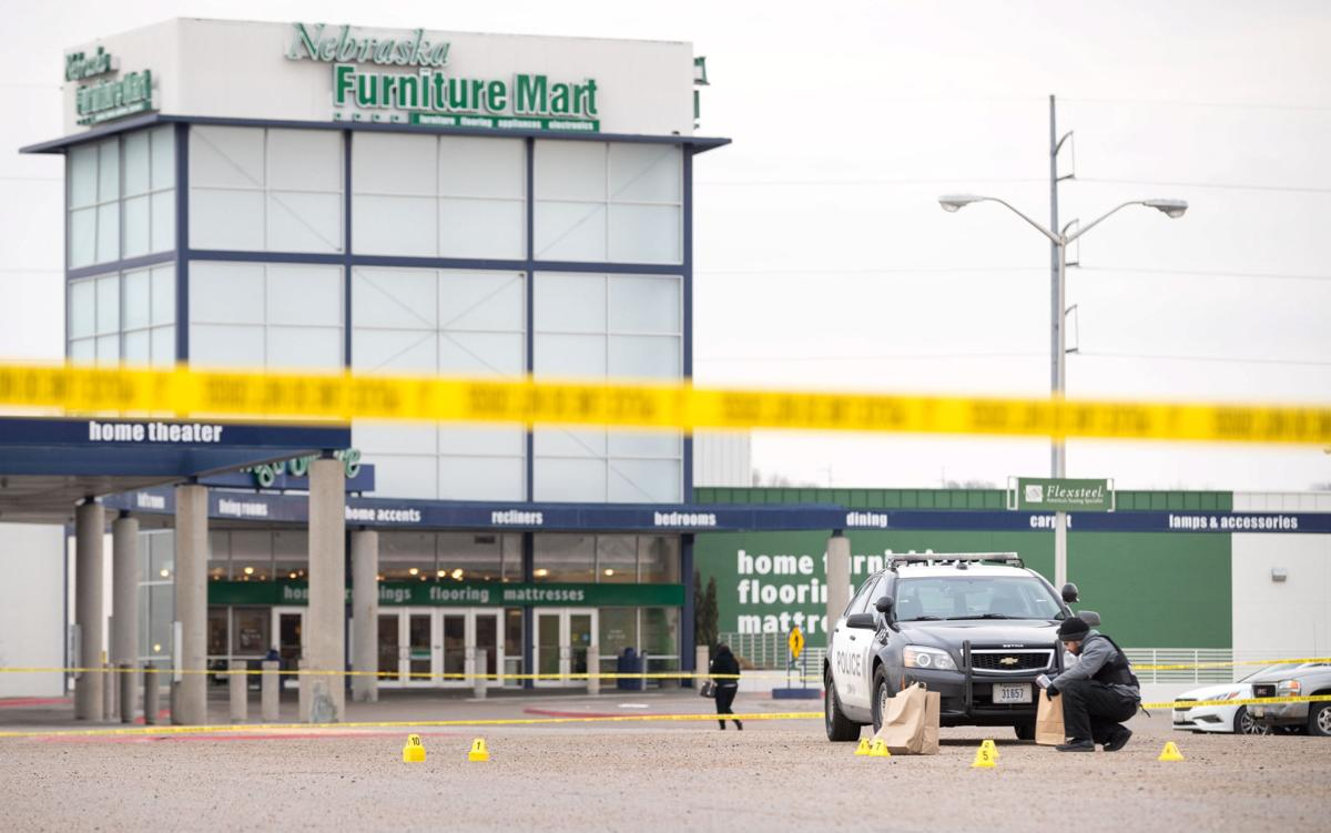 Nebraska Furniture Mart Building Engineer Who Was Shot Is Skilled