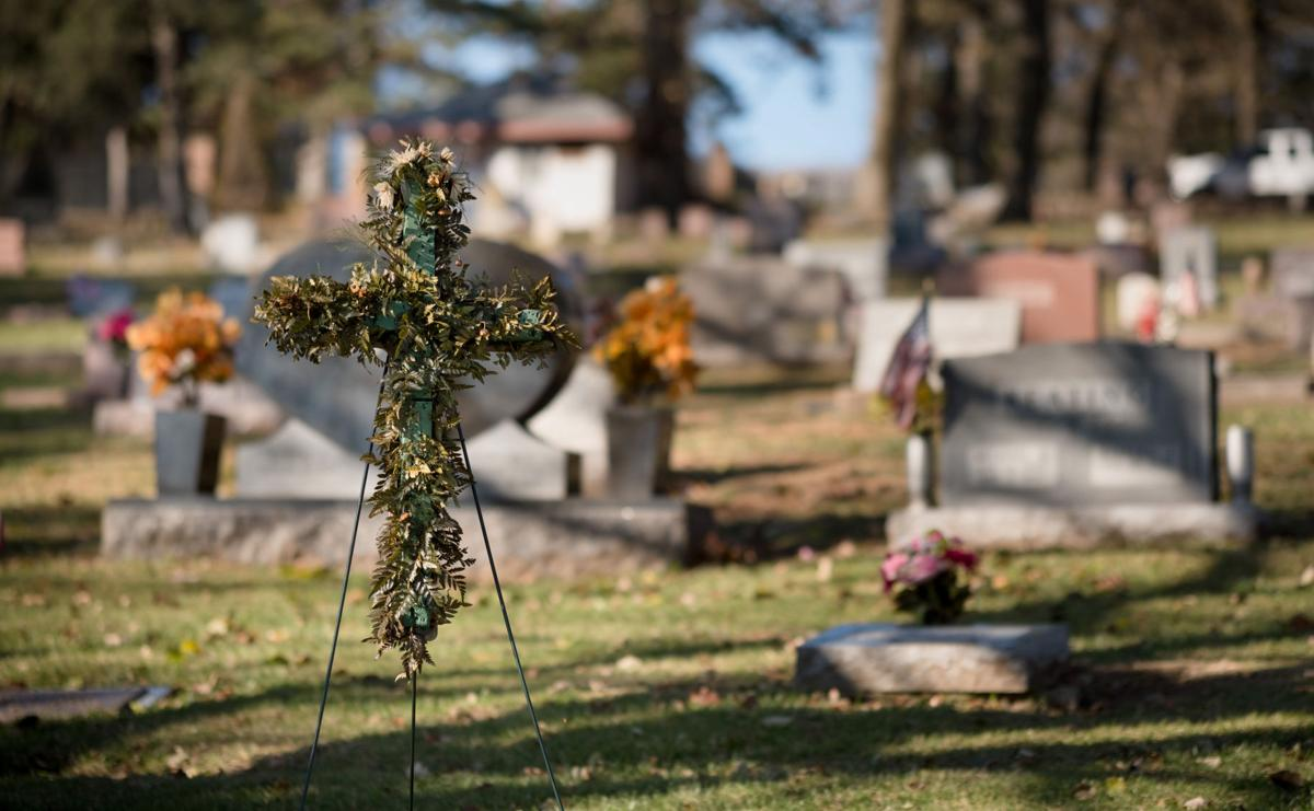 Bellevue City Council To Consider New Rules For Cemetery Decorations