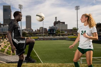 Meet the 2021 All-Nebraska boys and girls soccer teams