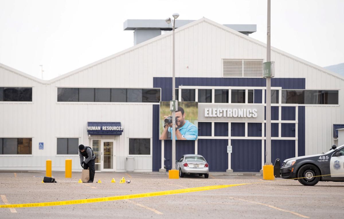 Nebraska Furniture Mart Building Engineer Who Was Shot Is