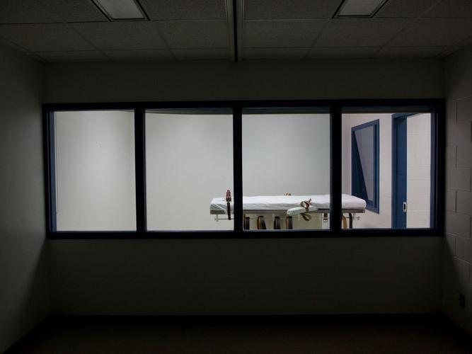 ACLU calls for DEA investigation into how Nebraska got execution drugs
