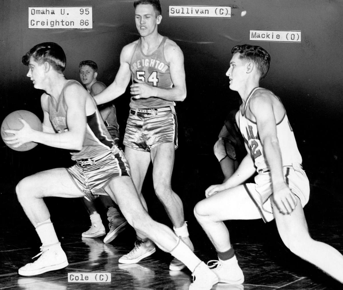 Photos: Creighton's NBA draft picks | Men's Basketball | omaha.com
