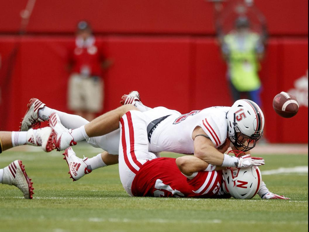 McKewon: Husker offense falling well short of expectations — including and especially Mike Riley's