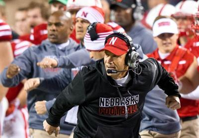 Yes, a 5-7 Nebraska still has a shot at a bowl game and the Big Ten has a shot at disaster, too