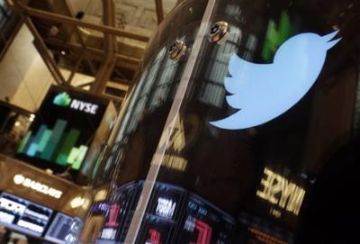 User burnout could threaten Twitter's prosperity