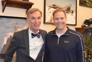 Bill Nye 'The Science Guy' will be congressman's guest at State of the Union address