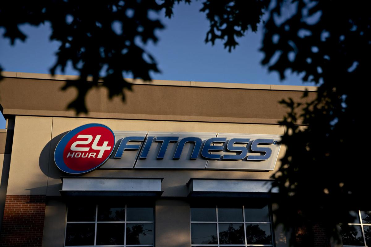 24 Hour Fitness files for bankruptcy amid onslaught of gym closures