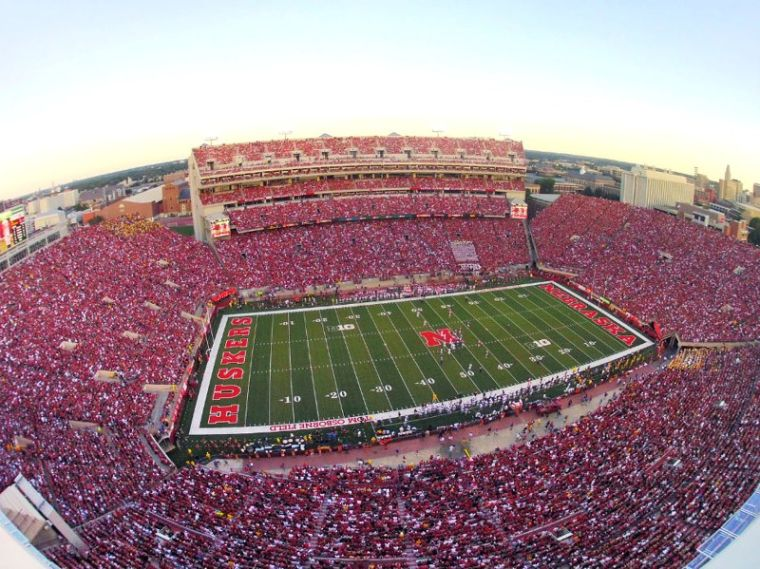 From the sidelines: Tunnel Walk features a throwback feel; A grand view from East Stadium