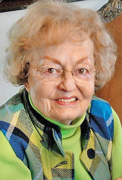 Holthaus, Frances Marian