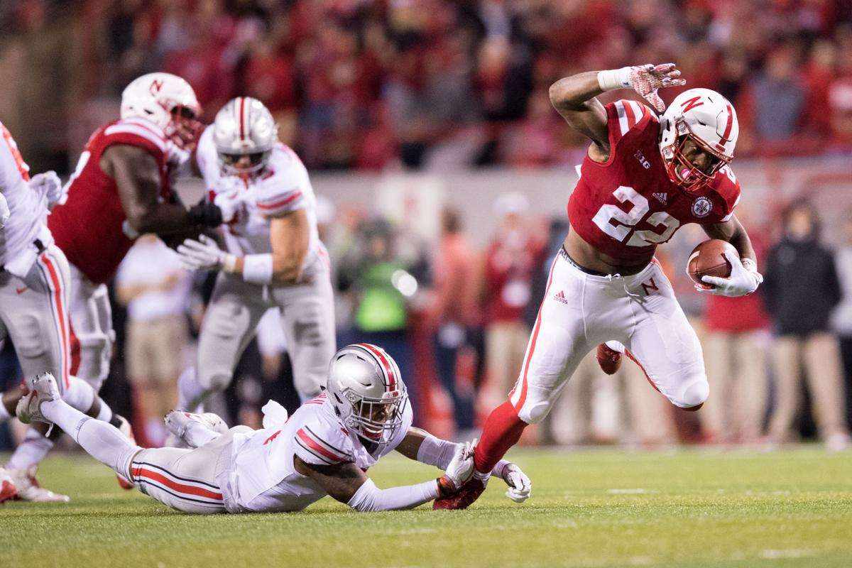 Be a part of the HuskerOnlinecom community for 833month Subscribe Subscribe now! Ticker