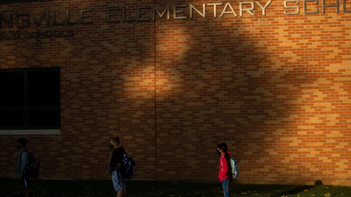 Nebraska's early push to reopen schools during COVID has other states playing catch-up