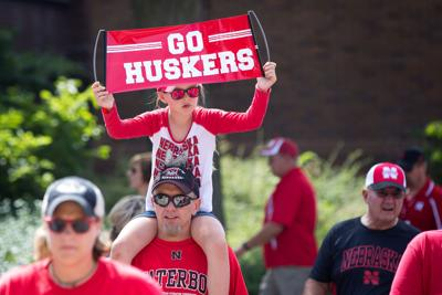 Everything you need to know before you head to Lincoln to cheer on the Huskers