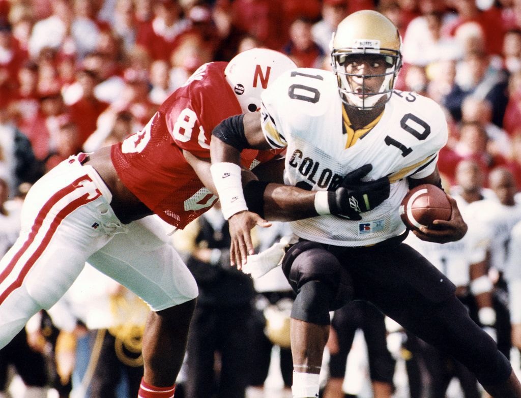 Former Colorado coach Bill McCartney still has fire for Husker rivalry: 'I'd rather be dead than red'