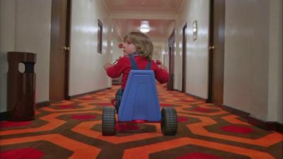 The Shining movie still