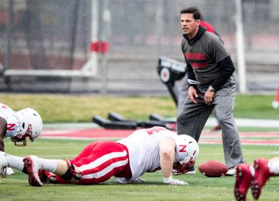 Before the 3-4 is unveiled, Bob Diaco's energy, teaching style and attention to detail have Blackshirts believing