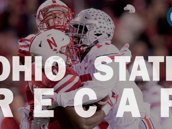 Carriker Chronicles: Recapping Nebraska's loss to Ohio State