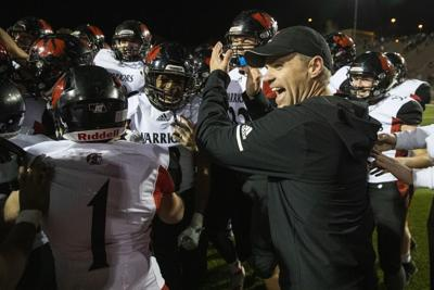 Class A: 28-point first half helps Omaha Westside clinch first state title trip since 2013