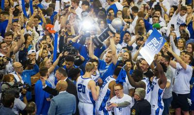 'Everybody bought in' for the Jays last season. What does Creighton basketball have for an encore?