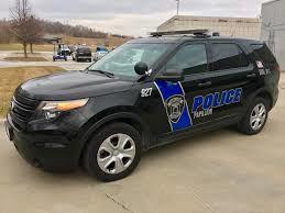 Papillion Police Department
