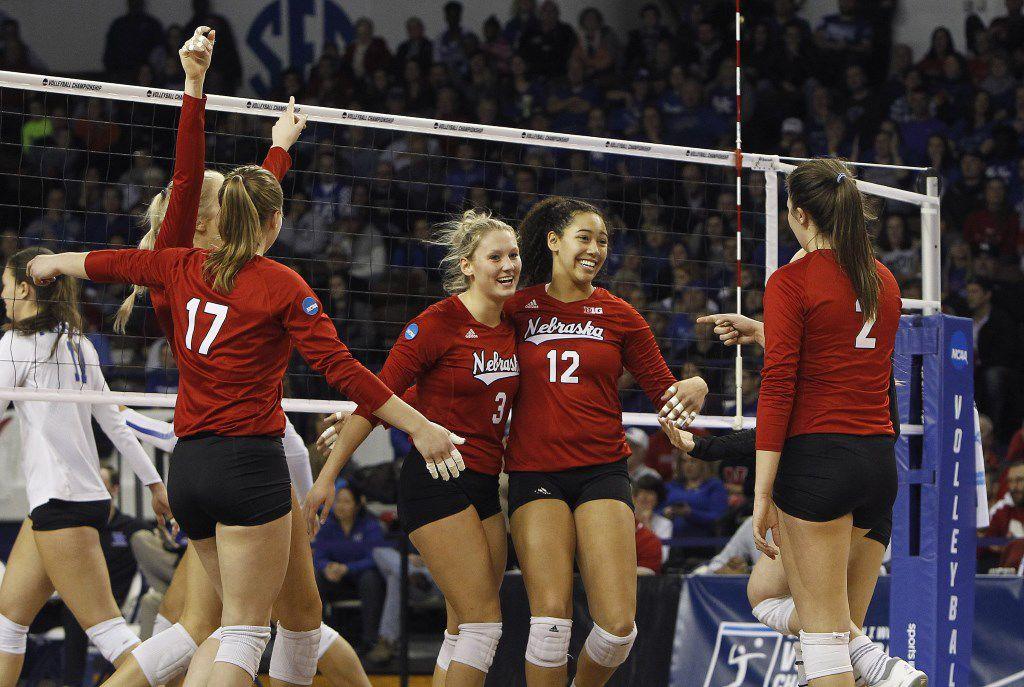 Live updates: Nebraska vs. Colorado in the NCAA volleyball ...
