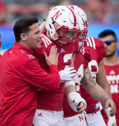 McKewon: Bob Diaco's all-in approach taking hold as Huskers continue learning his defense